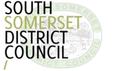 SSDC Logo
