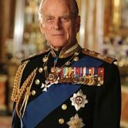 Announcement of the Death of HRH Prince Philip, Duke of Edinburgh